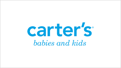 Logo Carter's - Babies and kids